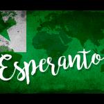 Есперанто – числителни