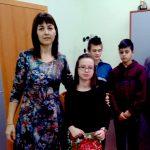 ПОБЕДИТЕЛЯТ – Виктория Петрова