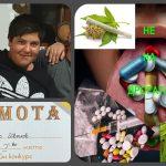 """""""Наркотиците – илюзии, страдание и престъпност"""". Колажи"""